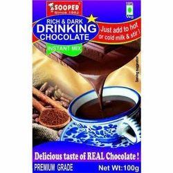 Sooper Rich and Dark Drinking Chocolate
