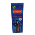 Craquit Ayurvedic Pain Relief Syrup