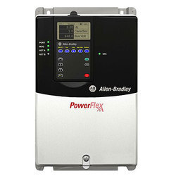 Allen Bradley PowerFlex 70 AC Drives