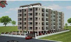 2BHK Apartment Construction