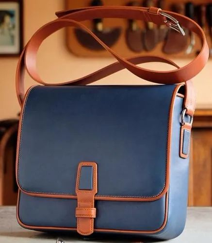 Italian Leather Bags At Rs 2254 7 Piece