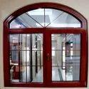 Building Window Glass