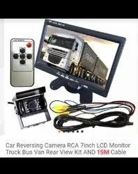 Surya Truck/Bus Dashboard Camera With Screen