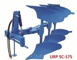 URP SC-175 Hydraulic Reversible Plough