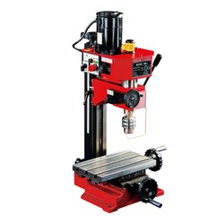 Mini Milling Machine X2