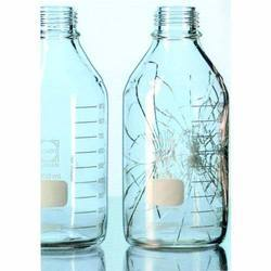 Laboratory Bottles Protect