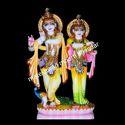 Designer Radha Krishna Statue