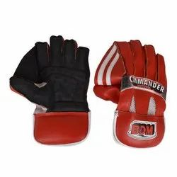 BDM Commander Wicket Keeping Gloves