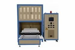 Muffle Furnace Calibration Services