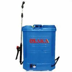 Osaka Knapsack Battery Sprayer
