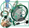Turbo Cleaning Equipment