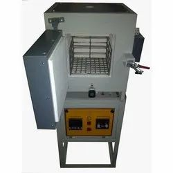 Burnout Furnace Machine