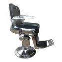 Stainless Steel Salon Chair