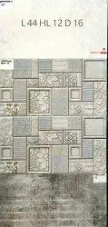 Nitco 8mm, 16mm, 10mm, 12mm Innovative Design Tiles