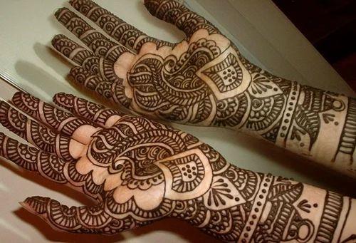 Mehndi Art in Noida Extension, Greater Noida