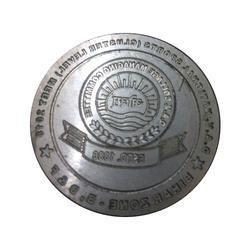 Antique Silver Medal