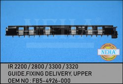 Guide,Fixing Delivery, Upper  IR 2200 / 2800 / 3300 / 3320 OEM No : FB5-4926-000