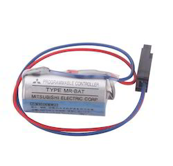 Mitsubishi Er17330 Mr Bat 3.6v Lithium Plc Battery