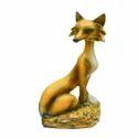 Fox Mate Touch Showpiece