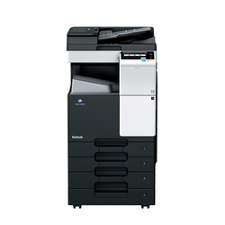 Bizhub C226 Color Konica Minolta with Radf Photocopy Machine