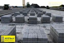 Cuboid Concrete Solid Blocks