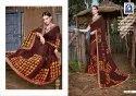 Rachna Chiffon Sakhi Catalog Saree Set For Woman 6