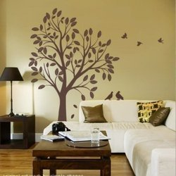 Wall Vinyl Decals, For Wall Decoration