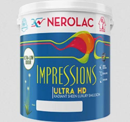 Impression Ultra Hd Paint