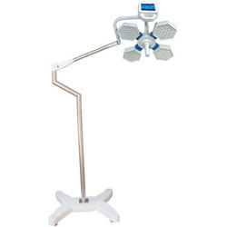 Surgical LED Mobile Light