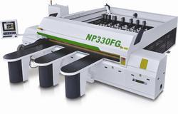 CNC Beam Saw NP 330FG