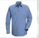Sky Blue Color Shirt