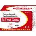 B Fast Grow Bolus