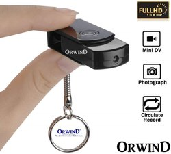 USB Hidden Spy Camera, USB Flash Drive Mini HD Spy Cam