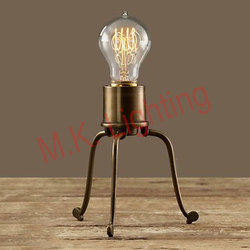 Table Bulb Lamp