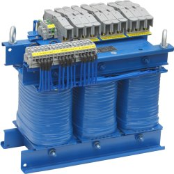 Custom Designed Transformer