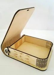 MDF BOX, for Gift & Crafts