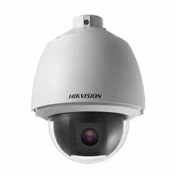 Hikvision Outdoor Dome Camera, Model No.: DS-2DE5186 Series
