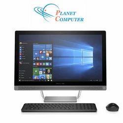 Computer Desktop, Memory Size: 4GB