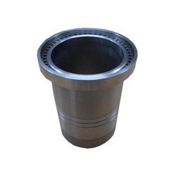 Vilter 440 Cylinder Liner With Pocket
