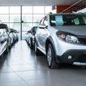 Car Showroom Designing Services