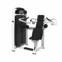 Exerciser Shoulder Press