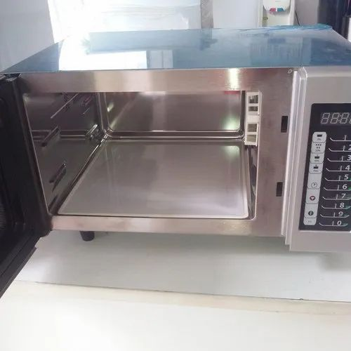 Celfrost Capacity: 25.5Ltrs Microwave Ovens, 1 Year, Rms 510ts