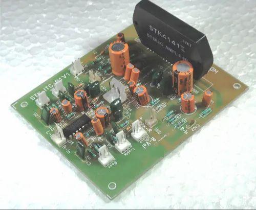 stk4141-ii amplifier board