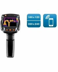Smart & Networked Thermal Imager