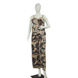 a3b51551eca Womens Dhoti Jumpsuit at Rs 8500  piece