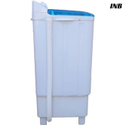 Inb Semi-automatic 6.5 Kg Washing Machine