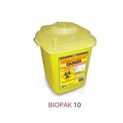 10L Biopak Waste Bin