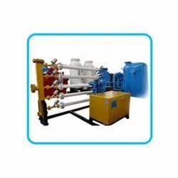 Membrane Nitrogen Gas Plant
