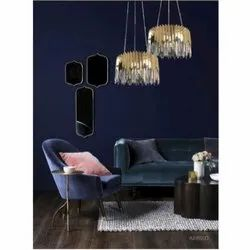 Wall Hanging Light, for Decoration