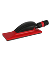 Vacuum Hand Sanding Block